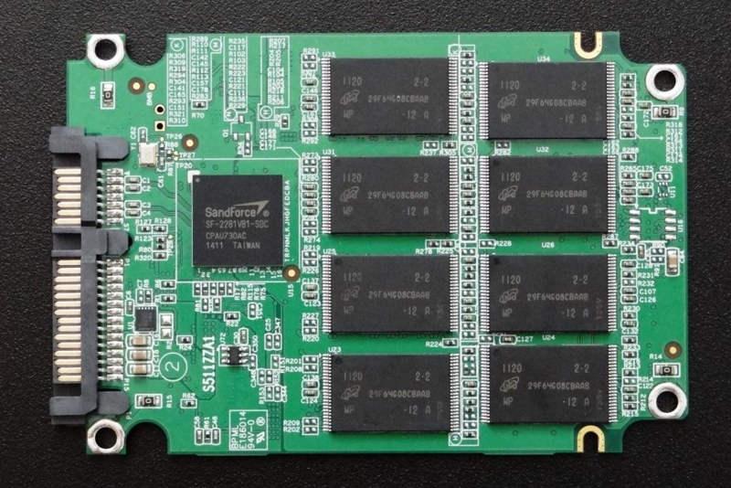 Cambiar disco duro por un SSD