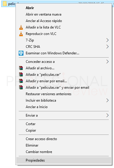 Cambiar iconos en Windows 10 tuto05
