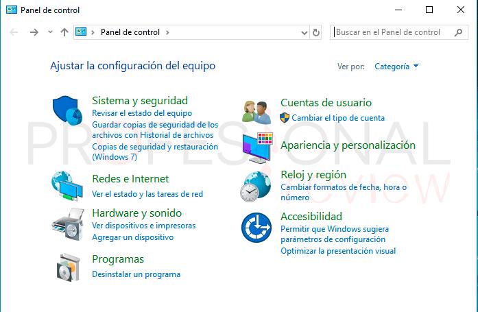 Cambiar nombre de usuario Windows 10 paso01