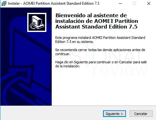 Clonar disco duro Windows 10 paso01