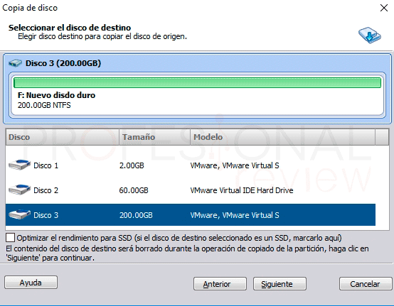 Clonar disco duro Windows 10 paso06