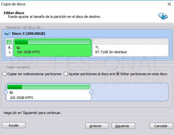 Clonar disco duro Windows 10 paso07