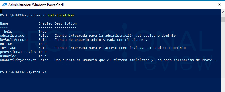 Crear usuario Windows 10 paso19