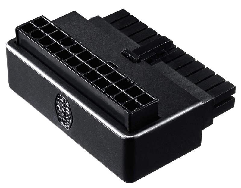 Cooler Master ATX 24 Pin 90°