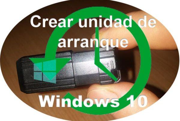 Photo of Cómo crear disco de arranque en Windows 10