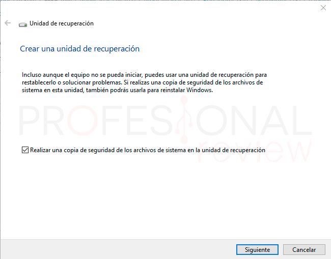 crear disco de arranque Windows 10 paso02