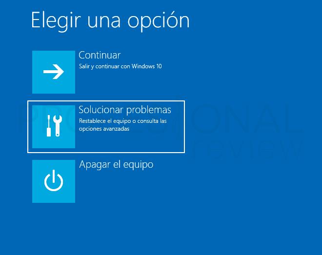 crear disco de arranque Windows 10 paso03