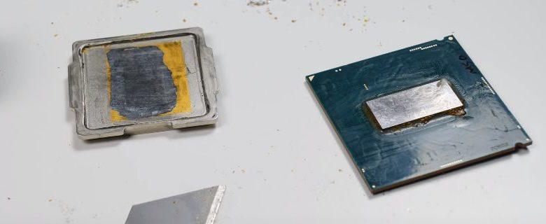 Photo of Descubren el problema de los i9-9900K y sus altas temperaturas en OC
