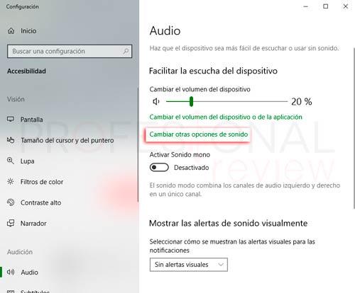 Ecualizador Windows 10 paso04