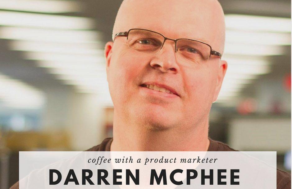 Darren McPhee