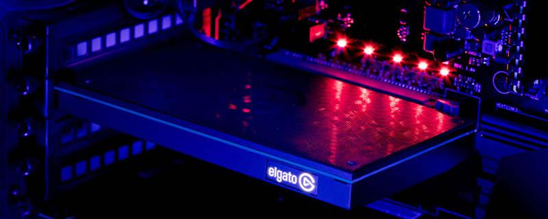 Elgato habilita el soporte para HDR Pass-Through
