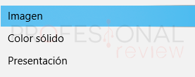 Fondos de pantalla Windows 10 paso03