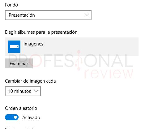 Fondos de pantalla Windows 10 paso04