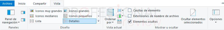 Fondos de pantalla Windows 10 paso05