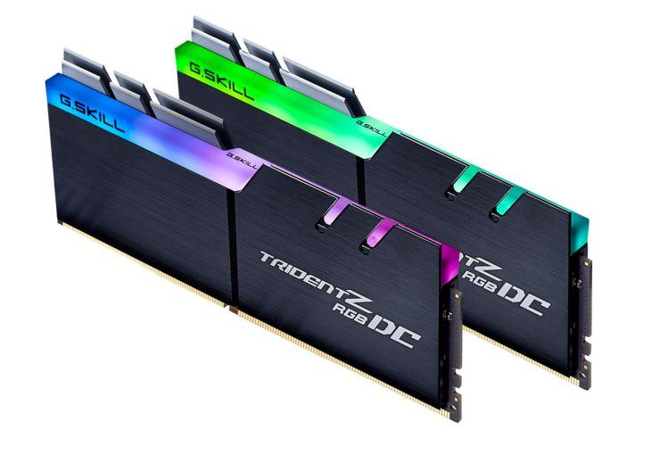 Trident Z RGB DC