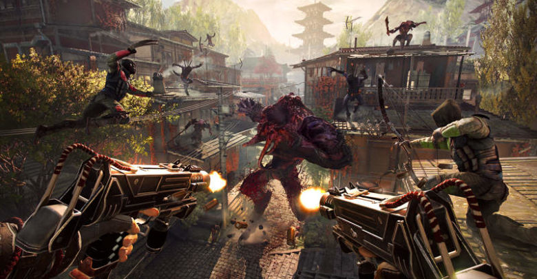 Photo of Shadow Warrior 2 gratis en GOG