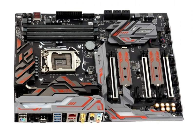 Z390 Gamer