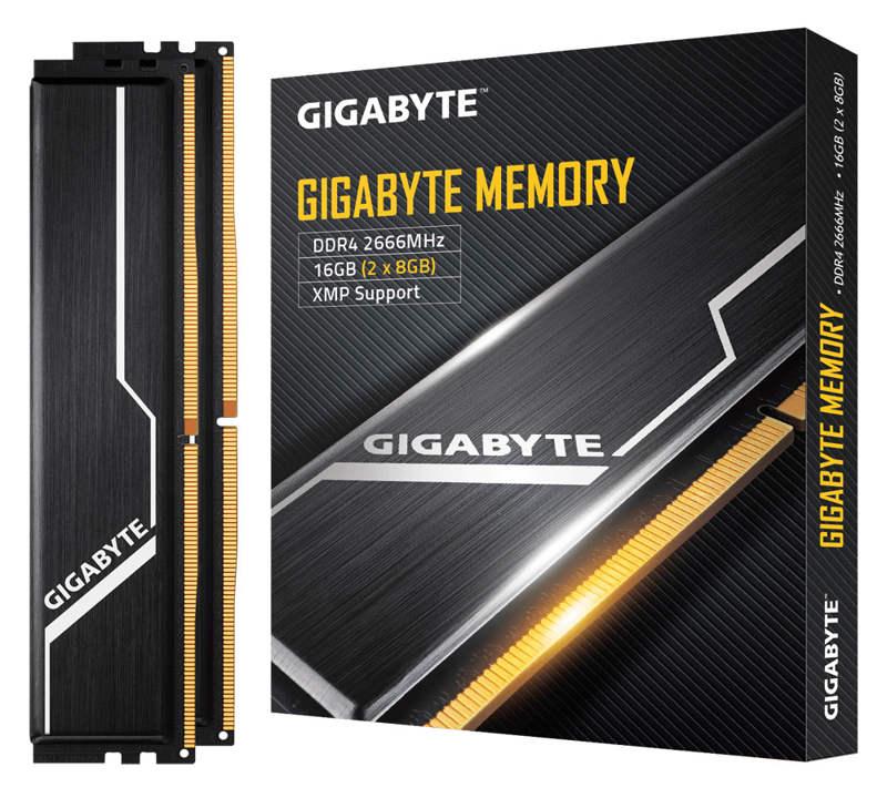 Gigabyte Memory 2666MHz