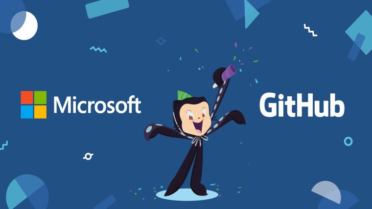 GitHub ya pertenece a Microsoft