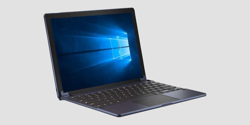 Google trabaja en una tablet Chrome OS con soporte para Windows 10