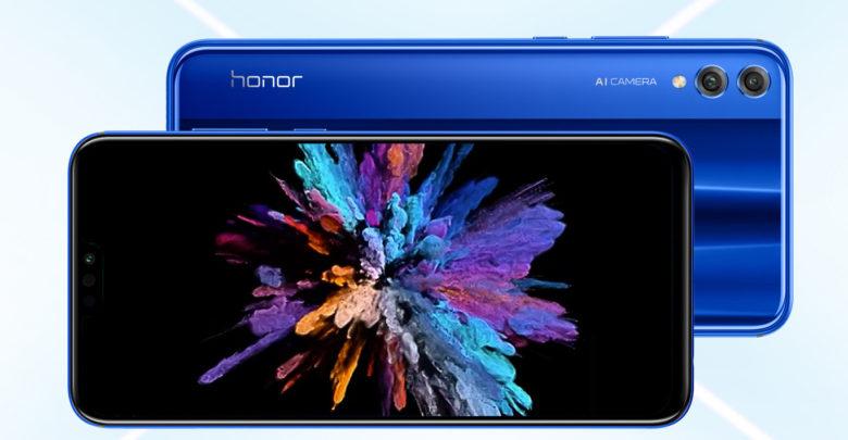 Photo of El Honor 9X podría llegar con el Kirin 810