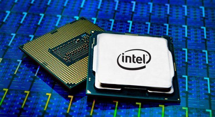 Photo of Los procesadores Intel Core 'KF' aparecen listados en tiendas minoristas