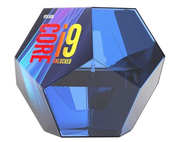 Intel no juega limpio en la presentación de Core i9 9900K