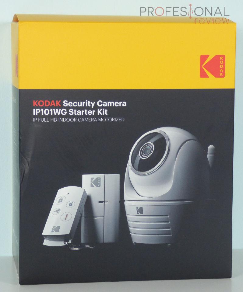 Kodak IP101WG Starter Kit