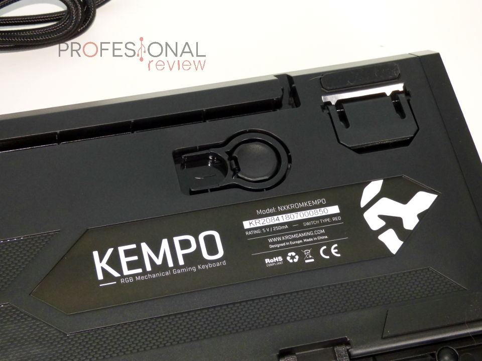 Krom Kempo Review