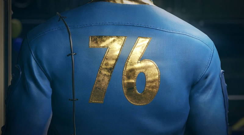 La beta de Fallout 76 se estrena plagada de problemas en PC