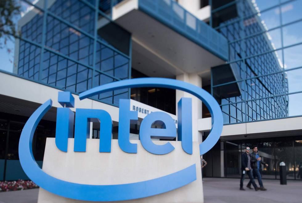 Intel anuncia sus buenos resultados financieros del tercer trimestre
