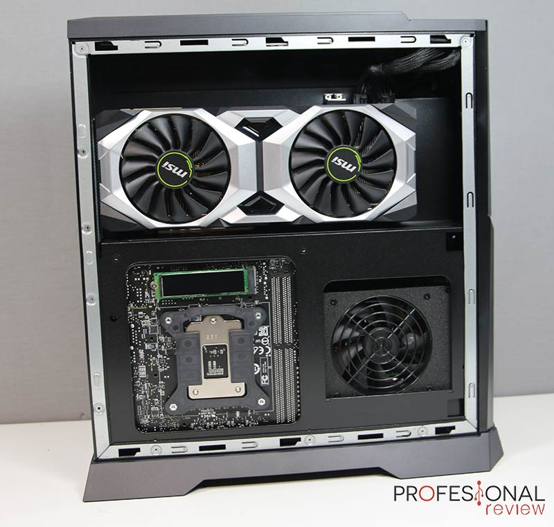 MSI Trident X review12