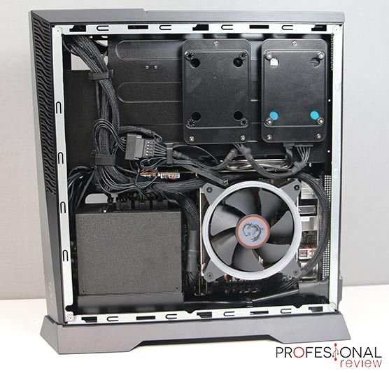 MSI Trident X review16