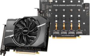 MSI X399 MEG Creation anunciada