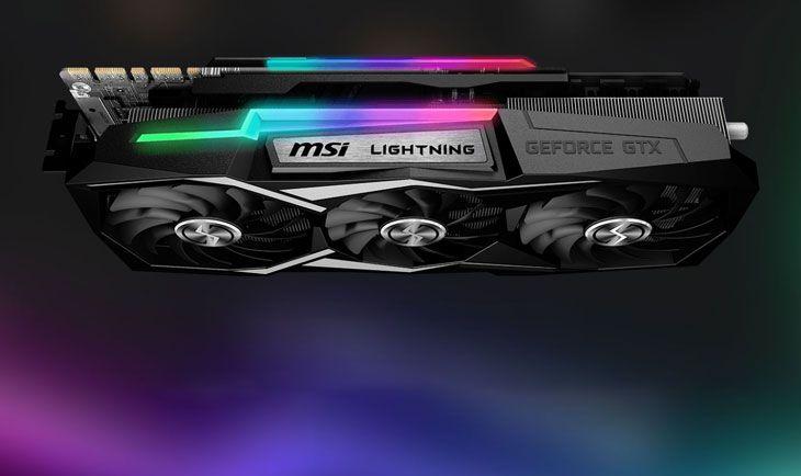 RTX 2080 Ti LIGHTNING