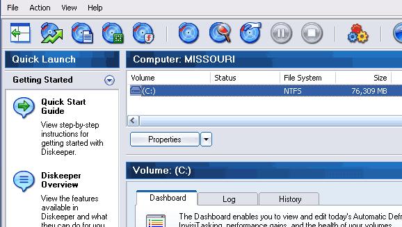 Mejores aplicaciones para desfragmentar un disco duro