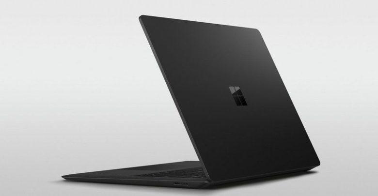 Photo of Microsoft anuncia Surface Laptop 2 con un 85% mas de rendimiento