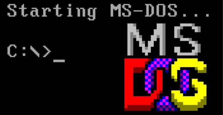 Photo of Microsoft lanza el código fuente de MS-DOS en GitHub