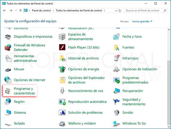 Net Framework Windows 10 p01