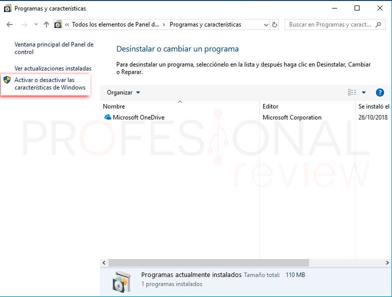Net Framework Windows 10 p02