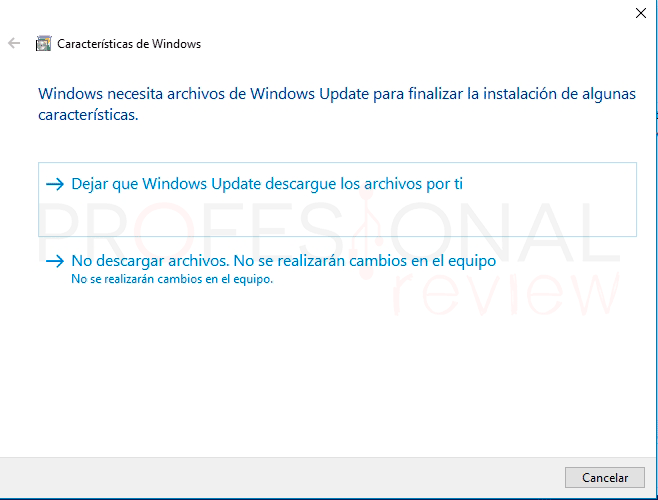 Net Framework Windows 10 p04