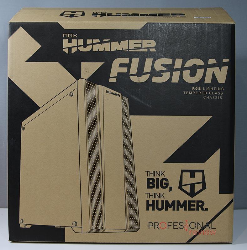 Nox Hummer Fusion img01