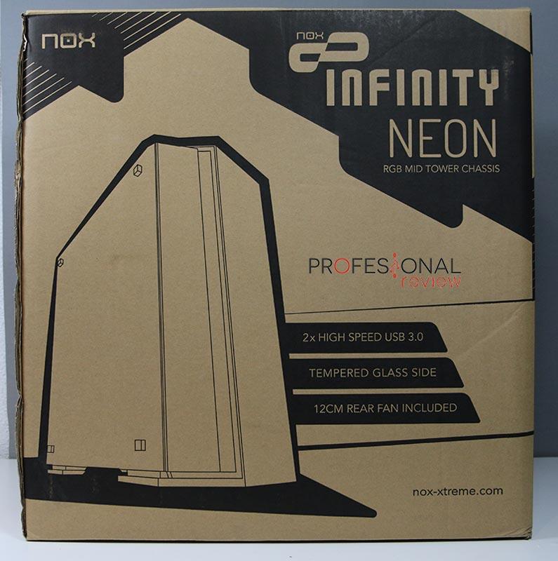 Nox Infinity NEON