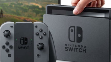 Photo of La Nintendo Switch 2 usaría un procesador Samsung