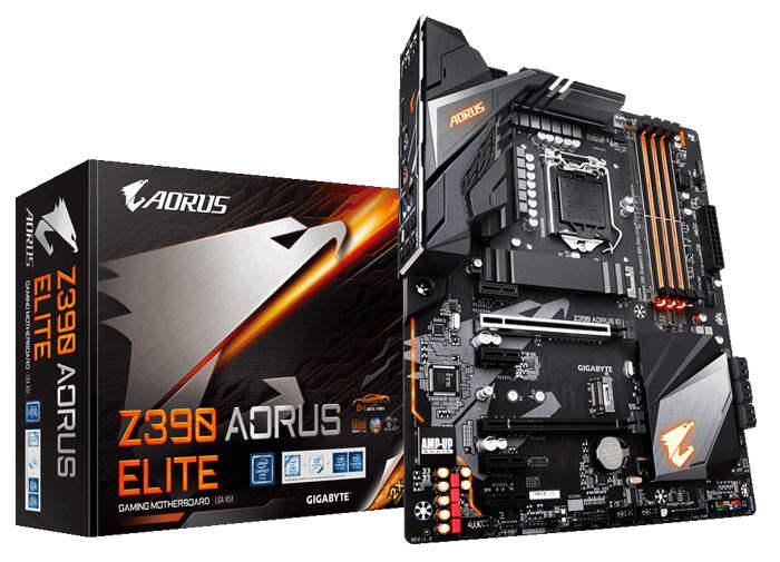 Aorus Z390