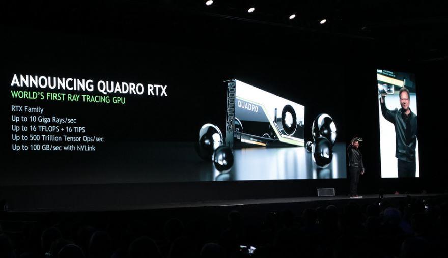Qué es Nvidia Quadro