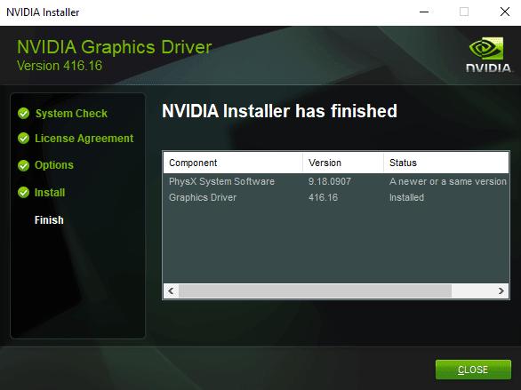 GeForce 416.16
