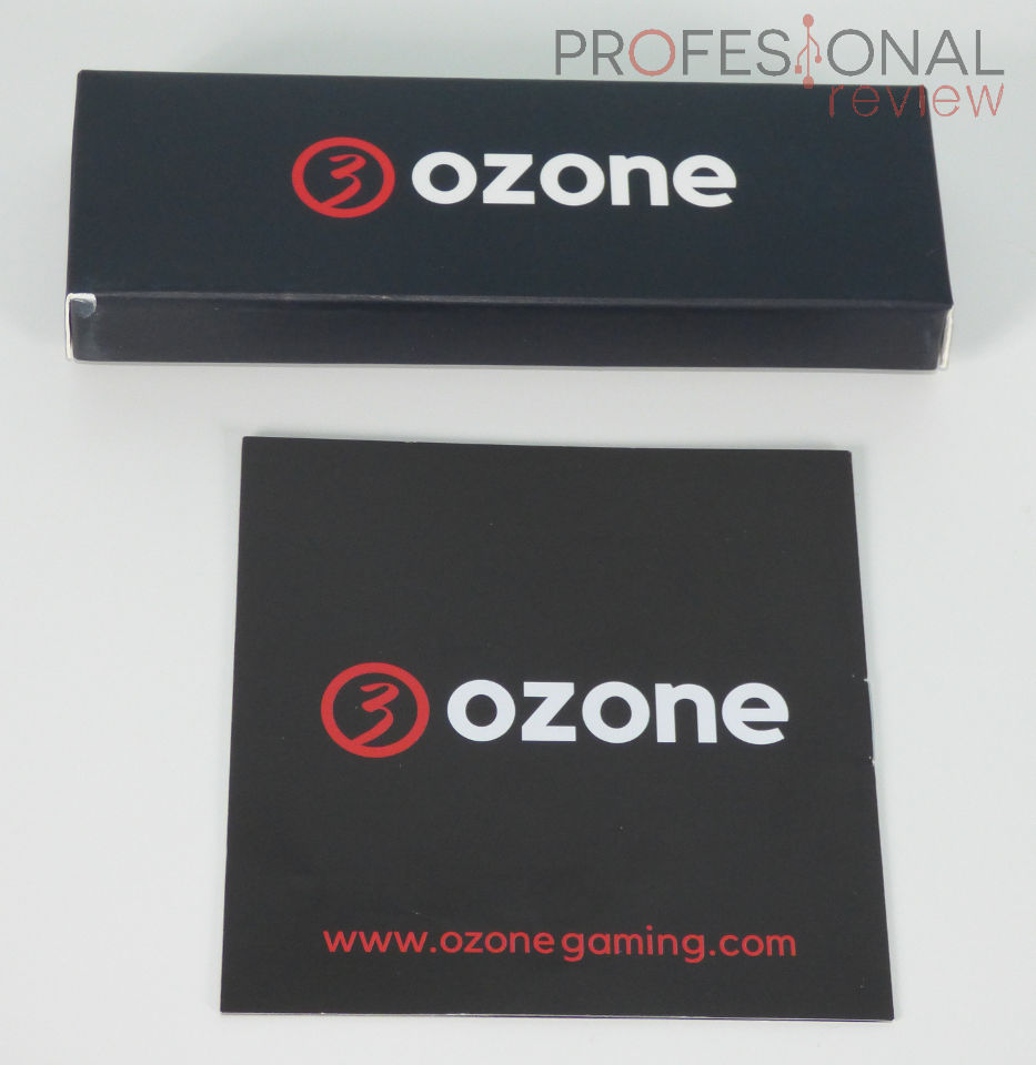 Ozone Exon X90 Review