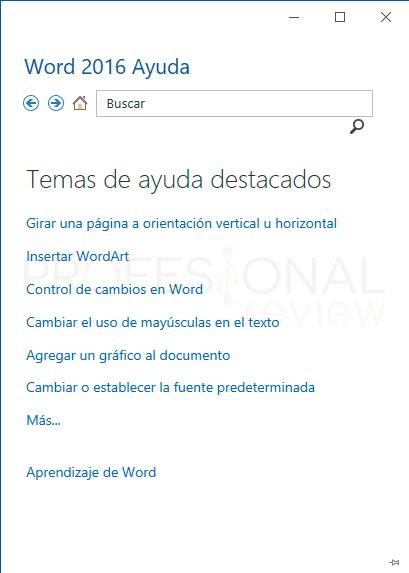 Obtener ayuda Windows 10 paso02
