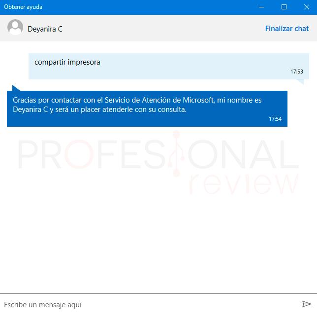 Obtener ayuda Windows 10 paso10
